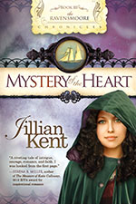 Mystery of the Heart by Jillian Kent